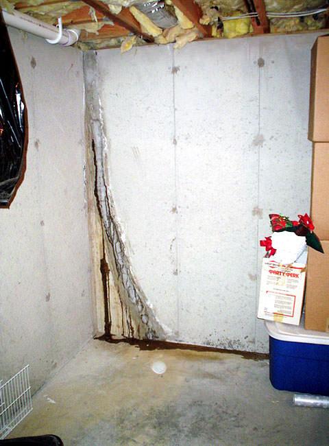 Foundation Crack Repair Near Surrey, Langley, Vancouver
