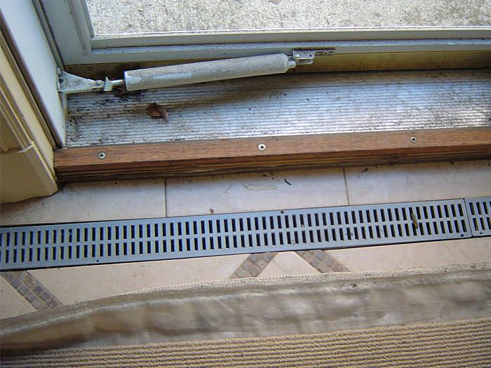 Grated Drainage Pipe System In Vancouver Surrey Burnaby